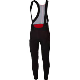 Castelli Sorpasso 2 Bib Tights Herre black